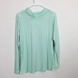 Woman's Dry Fit Long sleeve Nike shirt